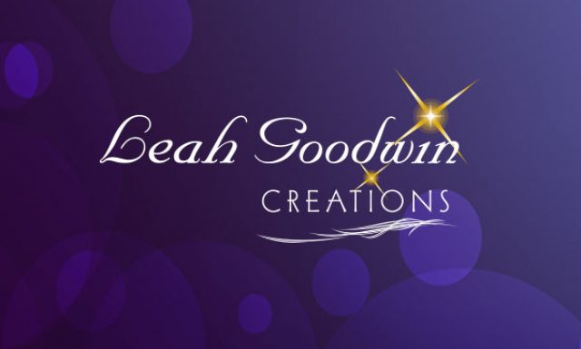 Leah Goodwin Creations, animated!